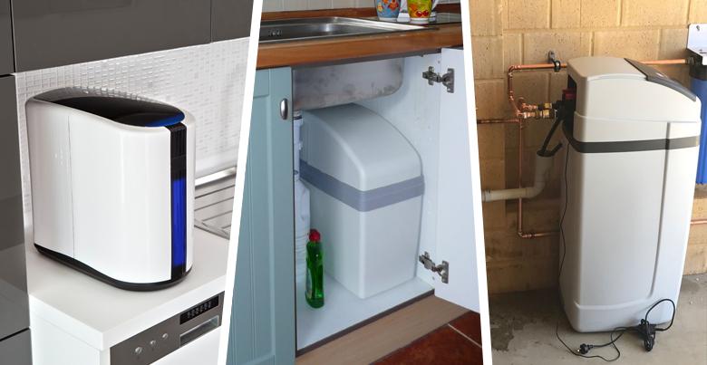 prix adoucisseur eau : budget à prévoir